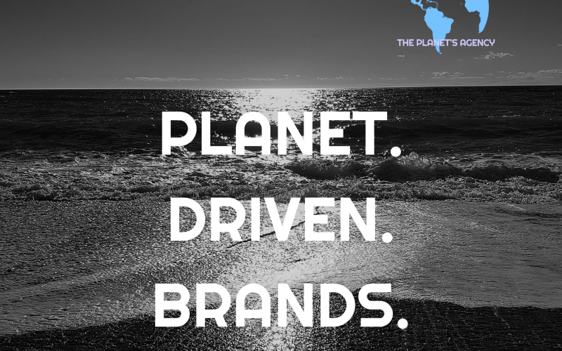 The Planet Driven Brands Podcast Cover