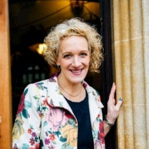 Zoe Binning chats to the Planet Driven Brands Podcast